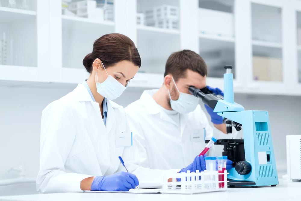 especialização em análises clínicas