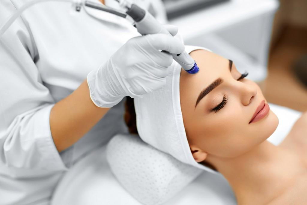 cosmetologia estética - ucpel - especialização em Cosmetologia e Estética