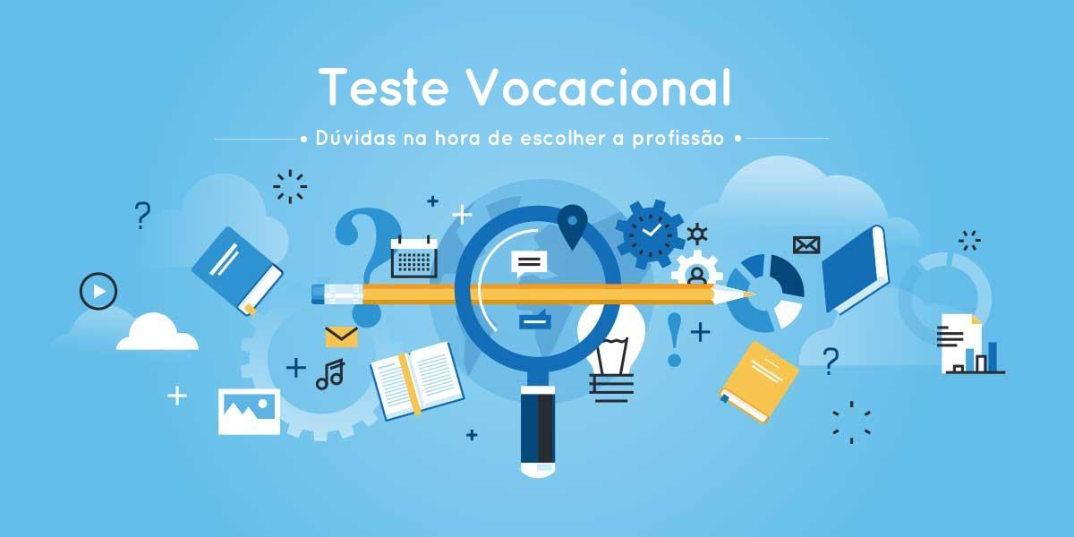 teste vocacional - escolher faculdade - teste vocacional gratuito